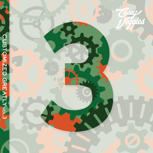 Casey Veggies - Toe Tag (Prod Woody)