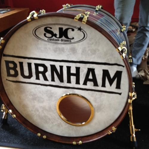 Only Star-Burnham-Demo