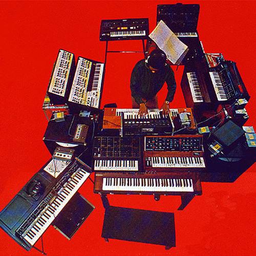 ☆ Electronic ★ Minimal ★ Techno ★ Discothek ☆