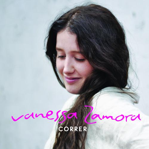 Vanessa Zamora - Correr