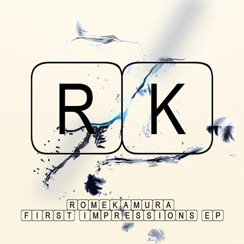 RomeKamura - Who We Are (Original Mix)