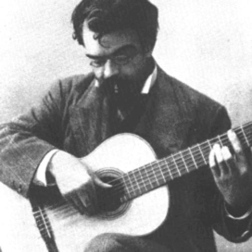 """Francisco Tarrega - """"Tango"""""""