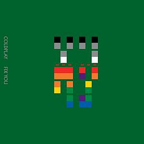 Coldplay  Fix You  Acoustic