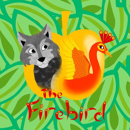 The Firebird Soundtrack