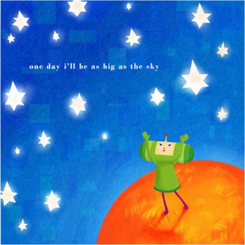 Katamari Damacy OST - Katamari Stars