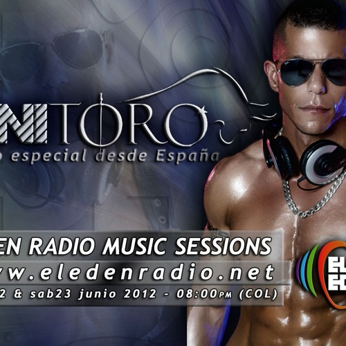 PROMO DANI TORO - EDEN RADIO MUSIC SESSIONS