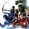Los Vengadores!