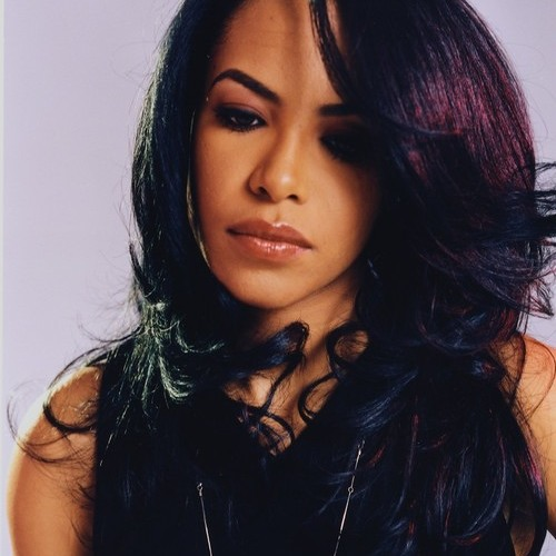 Aaliyah - Rock The Boat (Elaquent Remix)