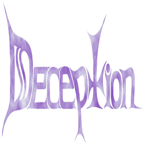 Gross Groove - Deception (Original Mix) [Coming soon]