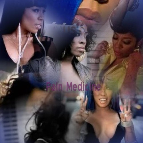 K Michelle-Just Aint My Day