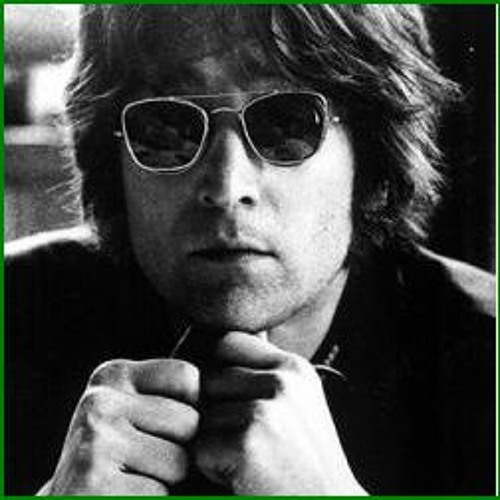 THE STAR JOHN LENNON
