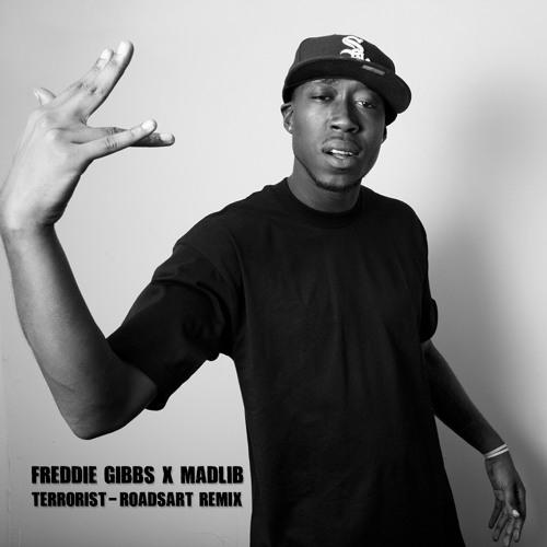 Freddie Gibbs x Madlib- Terrorist (Roads-Art Remix)
