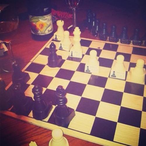 Chessboxin' ( Underground Lovers )