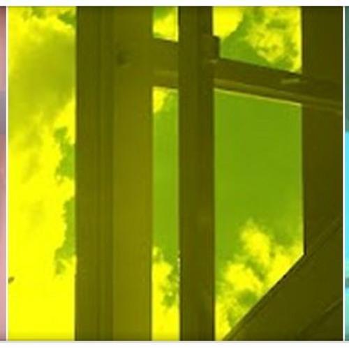 My Window, My World - Featuring Zenjungle