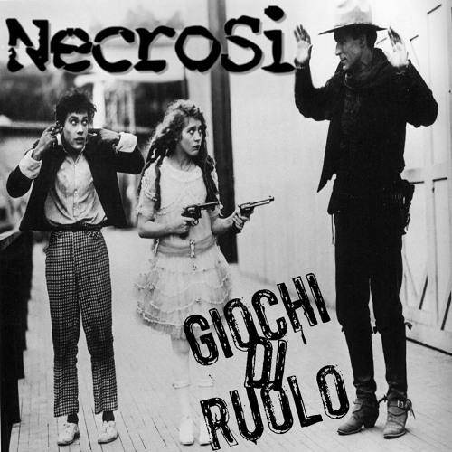 NecroSi - Giochi Di Ruolo - 04 - Panico