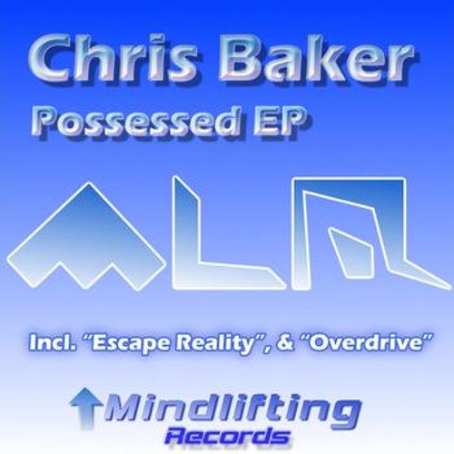 Chris Baker Escape Reality Original Mix.mp3