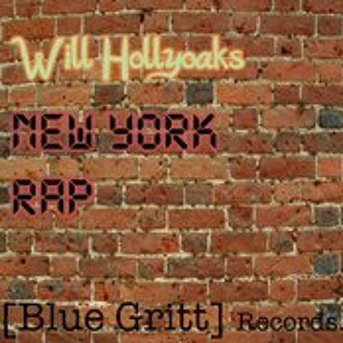 Will Hollyoaks - Funk Drunk [Blue Gritt Records] **OUT NOW**