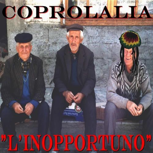 Coprolalia - L'Inopportuno - 01 - Consuetudini