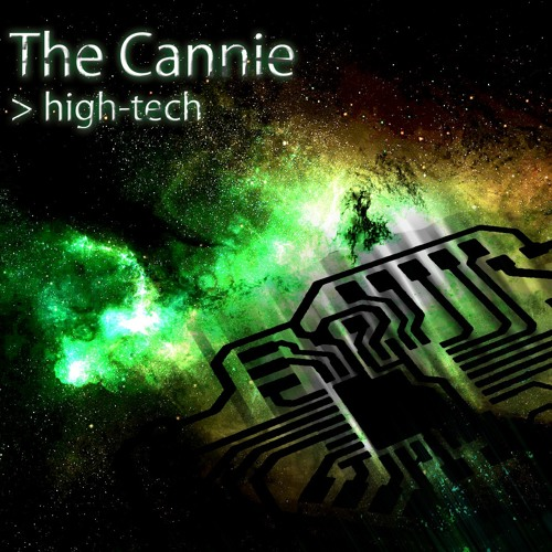 The Cannie - High-tech (party dubstep electro)