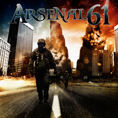 ARSENAL 61 -GUERRA INVISÍVEL