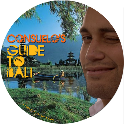 Francis Consuelo's Bali Mixtape