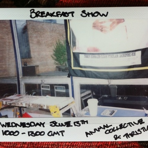 Animal Collective Boiler Room London Breakfast Show