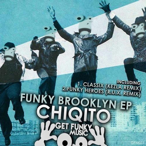 Chiqito - Classix (Kezla's Underground Dub) [GFM011] Out Now!