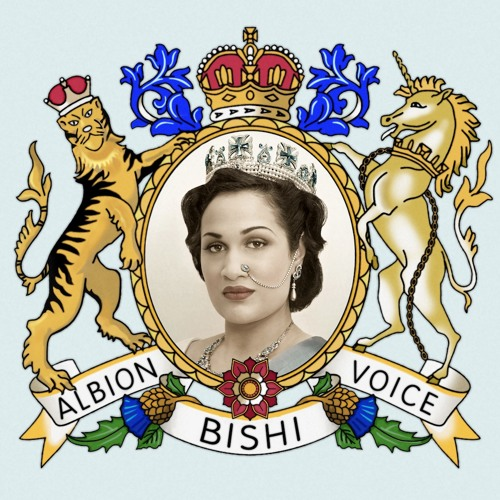 BISHI: ALBION VOICE