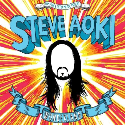 Steve Aoki - Control Freak feat. Blaqstarr & Kay (Dillon Francis Remix)