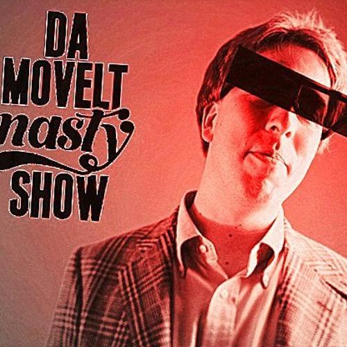 Da Movelt Nasty Show @ Nasty FM #2 - Guest Chrissy Murderbot - June 23th 2012