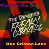 The Donkers & Bob Marley - One Gritooo Love (Dj Raposo Mashup Mix 2012) (Click Buy This Track)