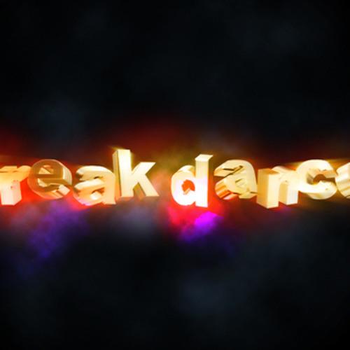 Breakdance Megamix