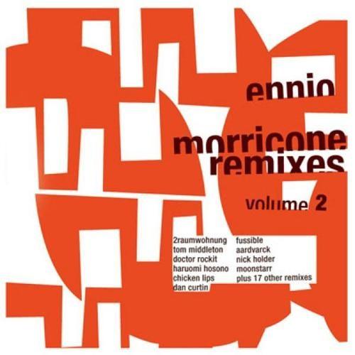 Ennio Morricone - Allegretto Per Signora (Nortec mix by Fussible)