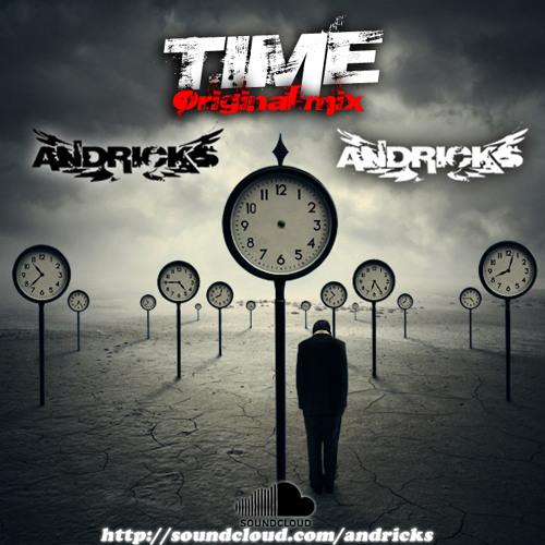 Andrick's - Time (original mix) *preview*