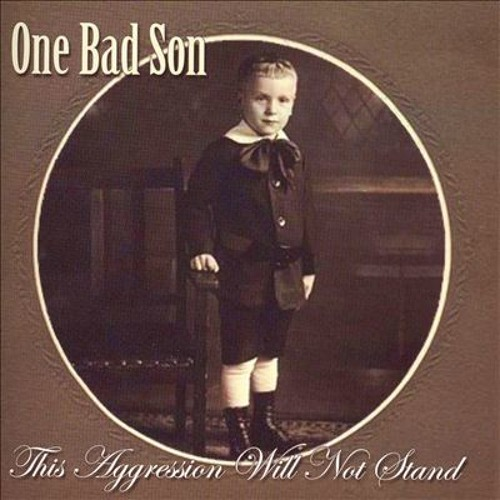 One Bad Son - 'Alive in Texas'