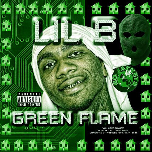 Lil B - Retaliation