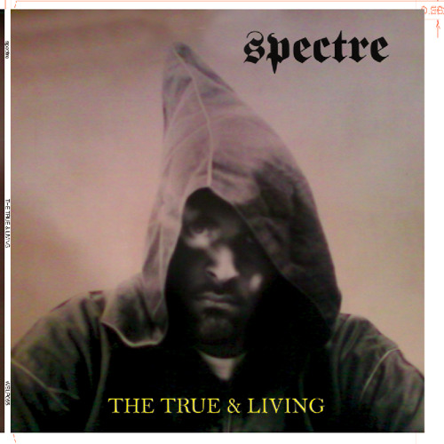 The True & Living (featuring Killah Priest)
