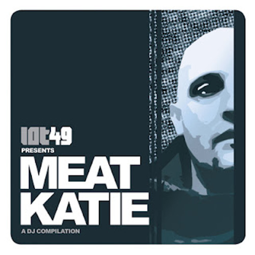 Meat Katie D Ramirez Ft Odissi - Stop The Revolution (Carlos Grane Ultimate Remix)