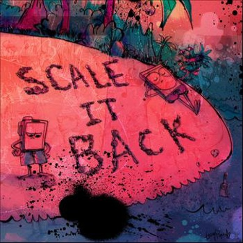 "DJ Shadow ""Scale it back"" FT-Little Dragon(Bass☆Pfister RMX) FREE DL"