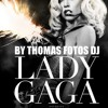 Lady GaGa - Speechless [By Thomas Fotos DJ]