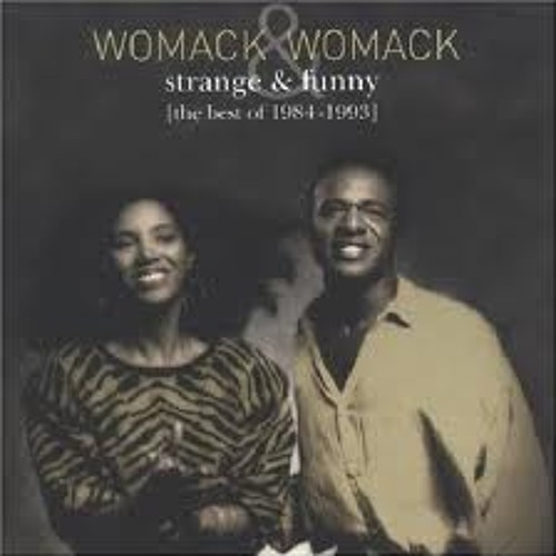 DeeJay LJ - Womack Love 12