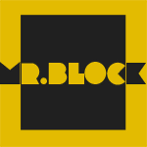 MRBLOCK -remix