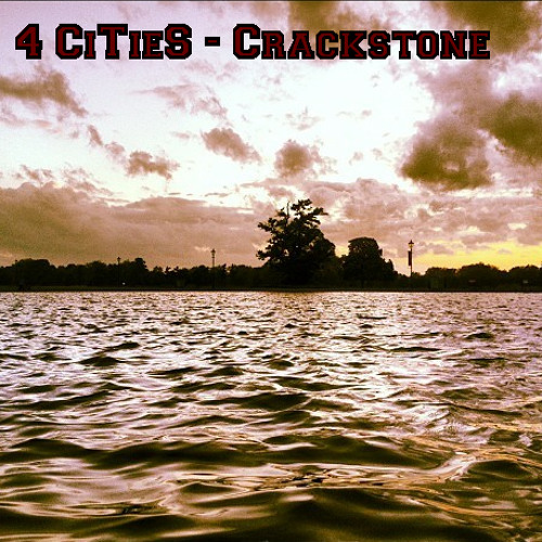 4 CiTieS - Crackstone