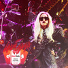 Lady Gaga - Poker Face (Live iHeartRadio Festival)