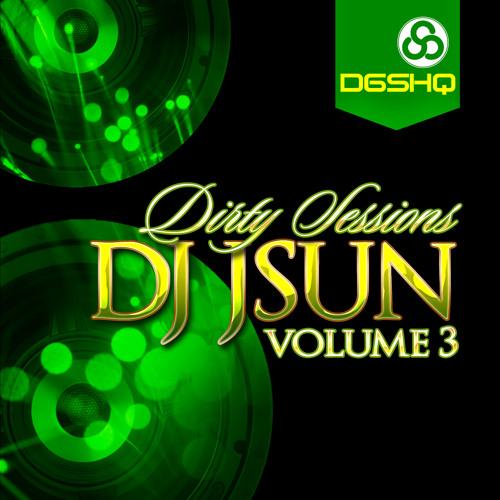 Jsun @ DGSHQ - The Dirty Sessions vol.3