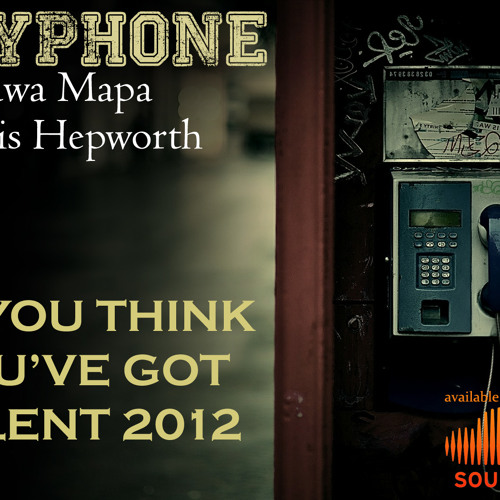 Payphone - Maroon 5 Cover by Madhawa Mapa ft. Chris Hepworth