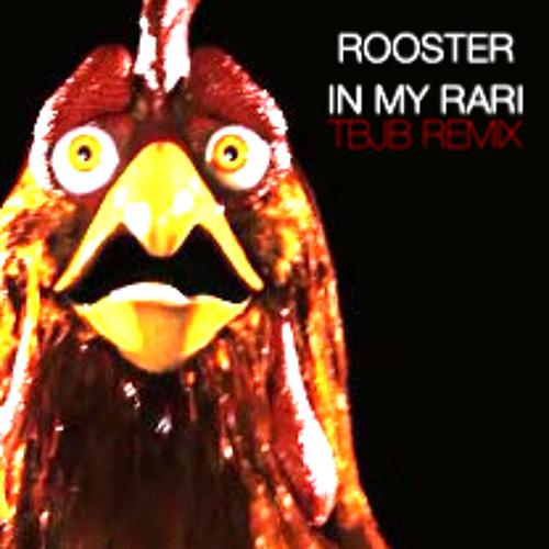 Waka Flocka Flame - Rooster In My Rari (Thunderbird Juicebox Remix)