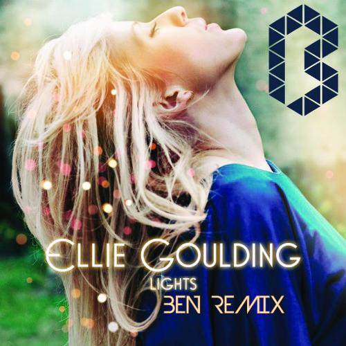 Ellie Goulding - Lights (Ben Remix)