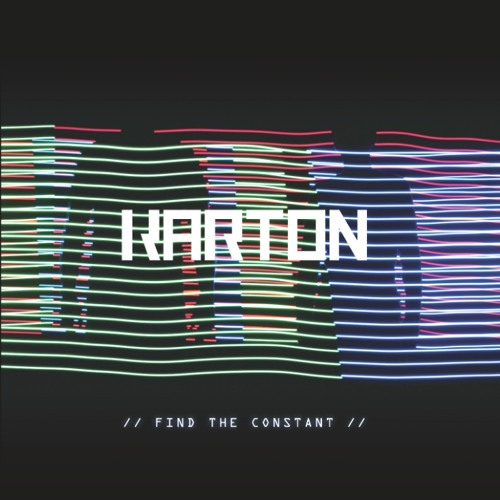 Karton - We Come Divided (feat. Nick Craven) [Free Download]