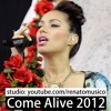 Come Alive - Leona Lewis - live 2012 - DOWNLOAD